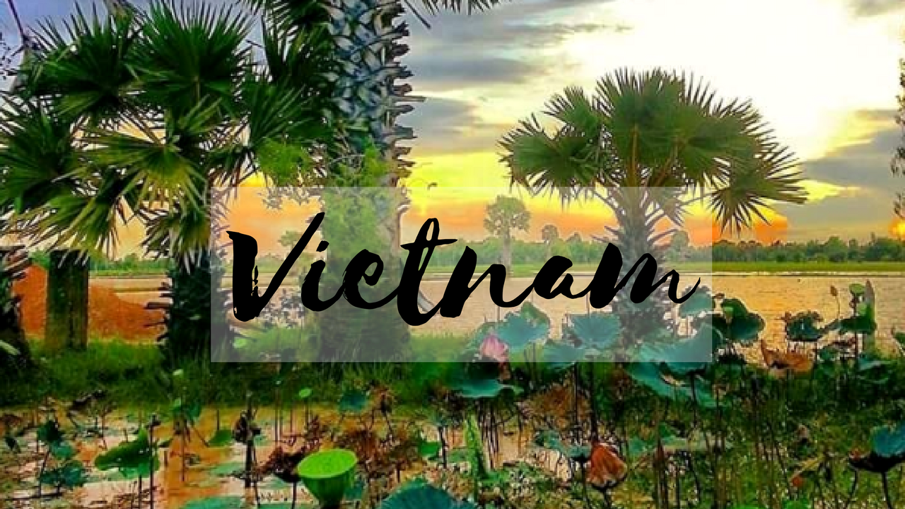 The Best Places to go in Vietnam - Nomadic Travel