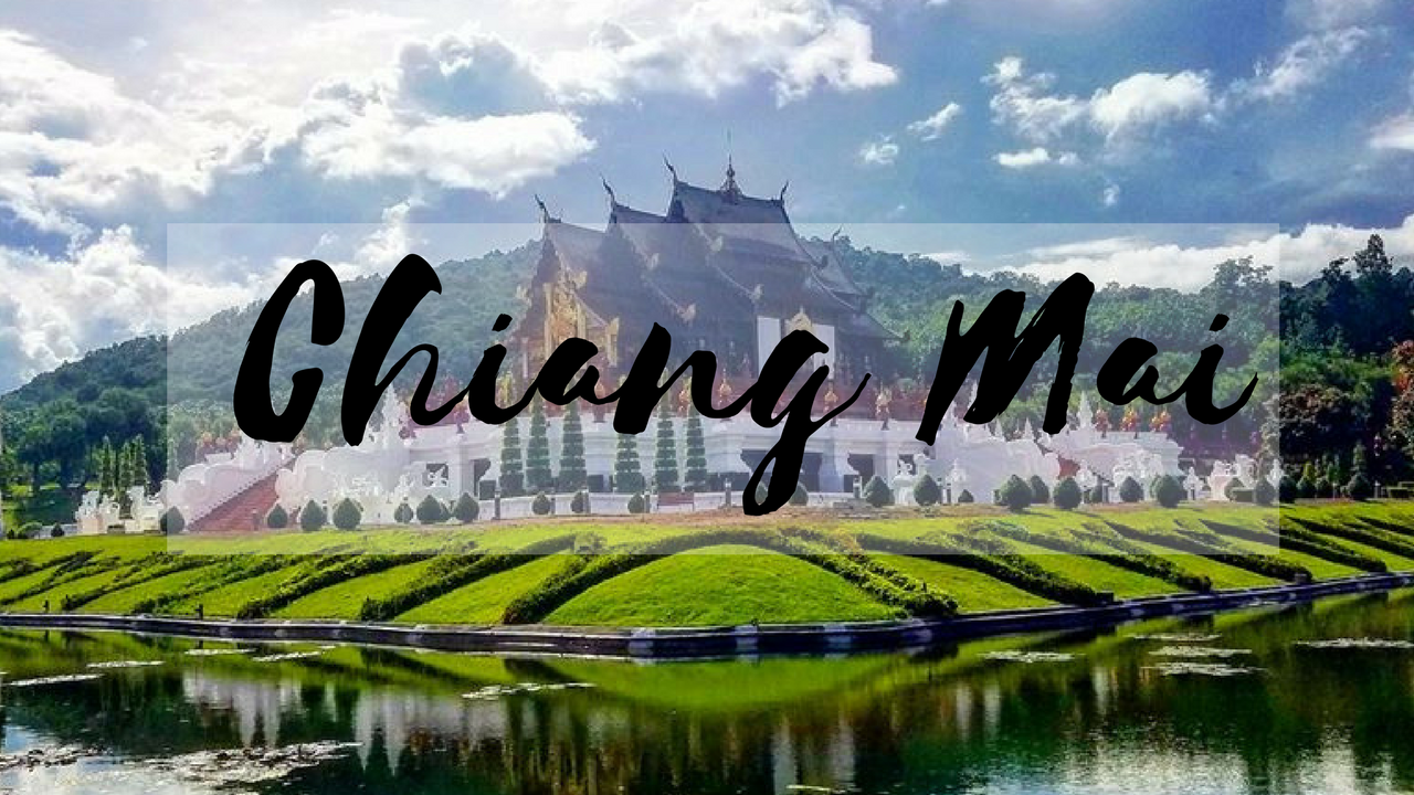 Best Places To Go Outside Chiang Mai