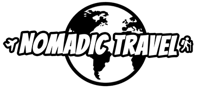 nomadic travel logo 400