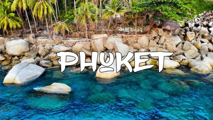 20 Things To Do In Phuket