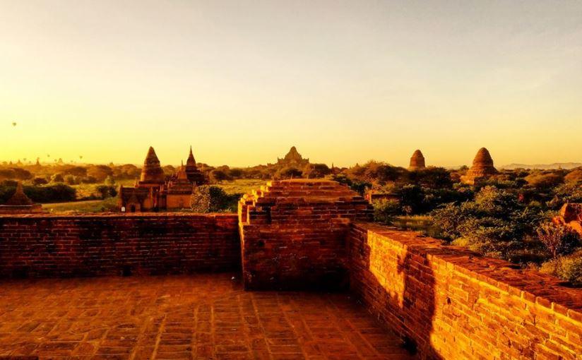 Mandalay to Bagan, How To Get From Mandalay to Bagan