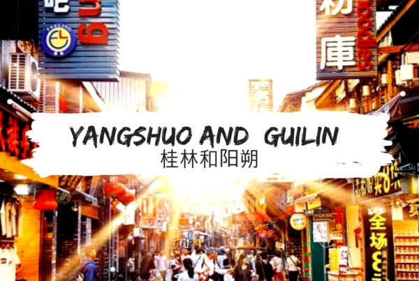 yangshuo and guilin