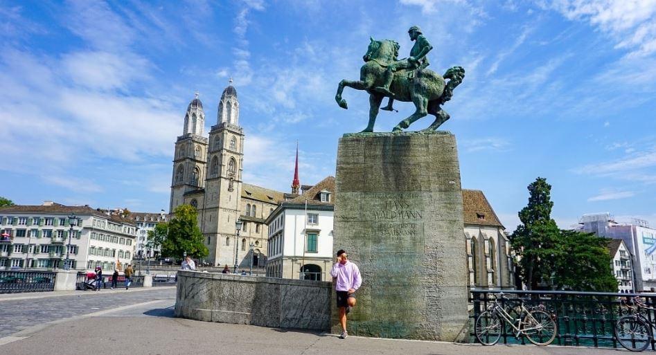 1 Day in Zurich, 1 Day in Zurich: 10 Things to do