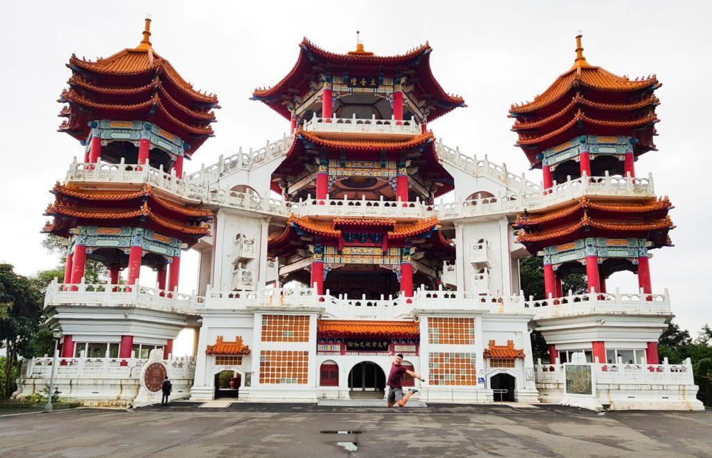 1 week in taiwan - nomadic travel