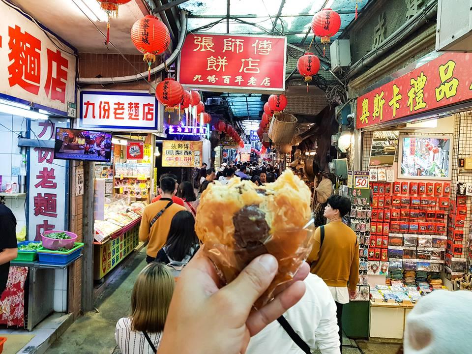 Jiufen Taiwan, Jiufen Taiwan Day Trip