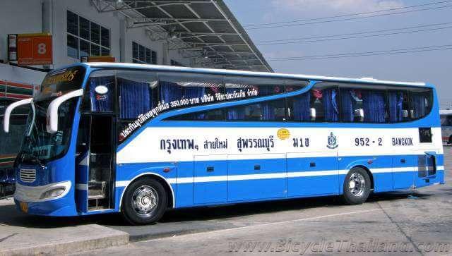 bangkok to phuket by by bus