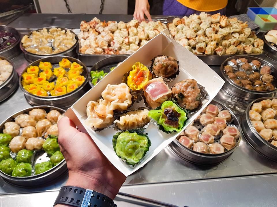 Taipei Food, Taipei Food 101