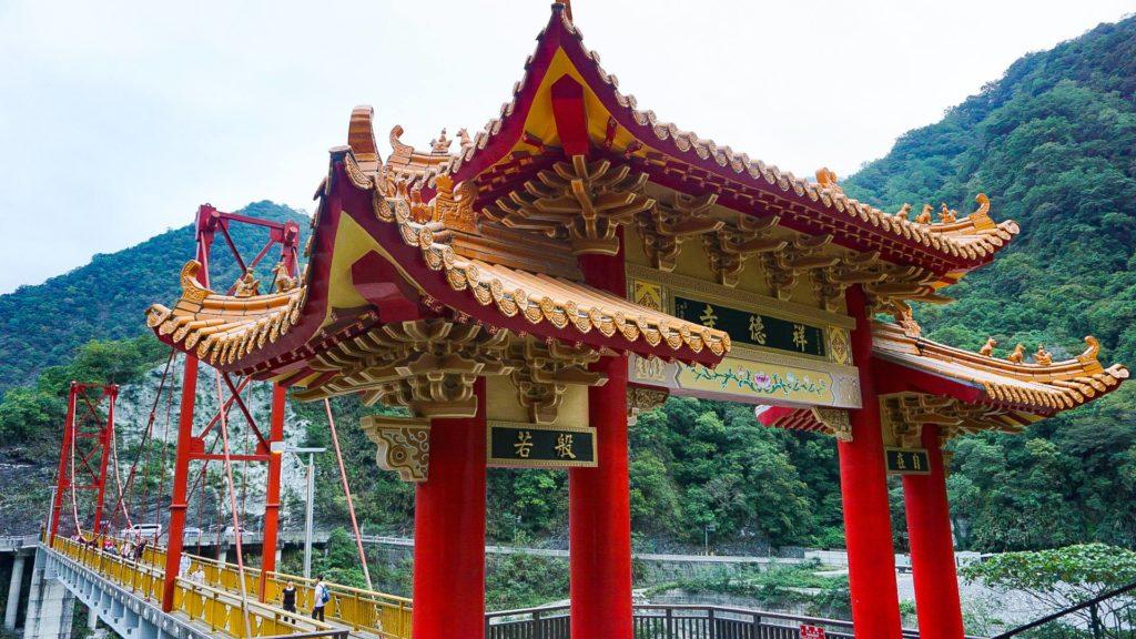 toroko gorge itinerary - Nomadic Travel