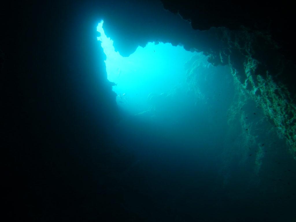hin bai sail rock scuba diving lessons