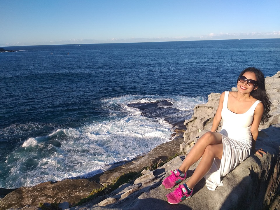 Mackenzie Point Sydney