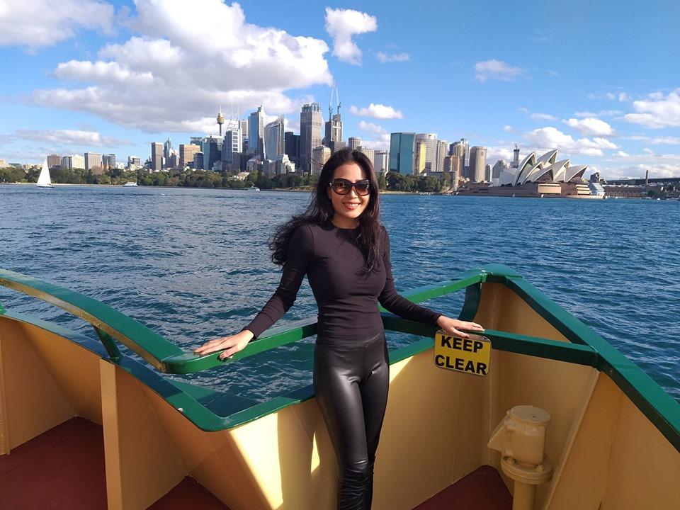 Romantic Things To Do in Sydney Krujanie Yoga