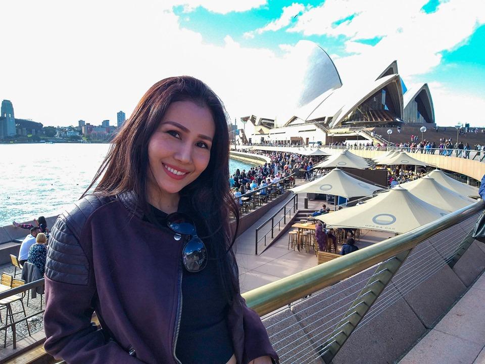 Things to do in Sydney Krujanie Yoga