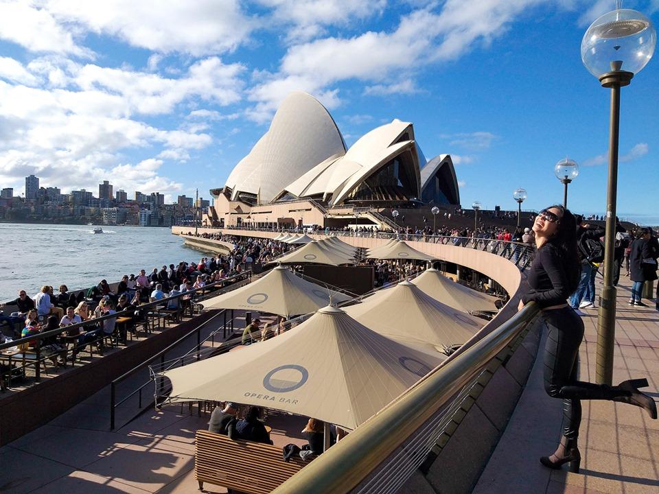 Things to do in Sydney Krujanie