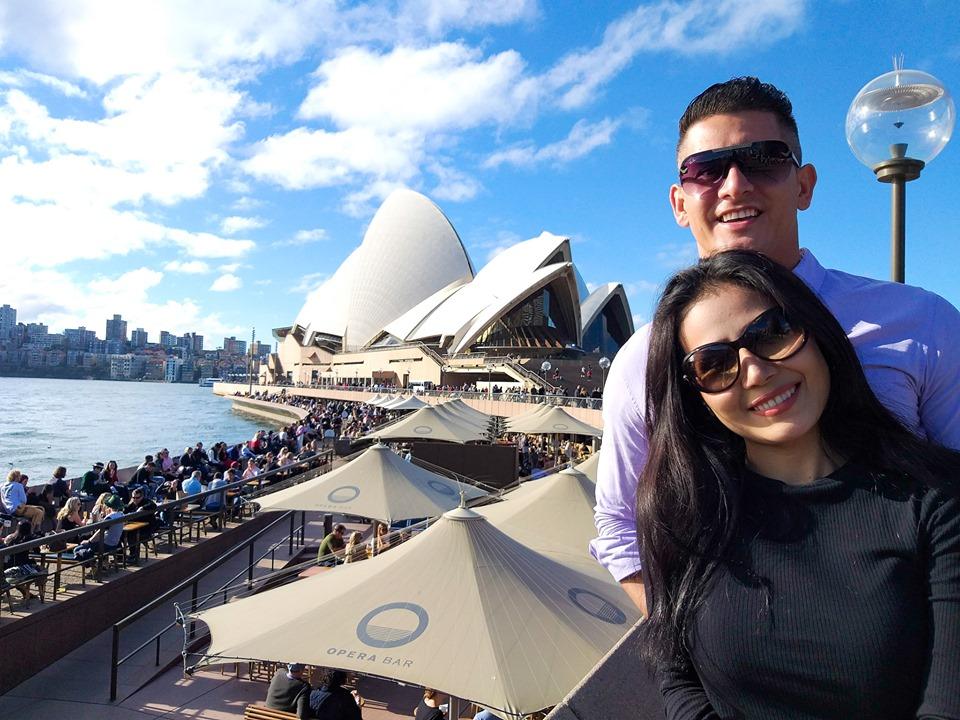 Romantic Things to do in Sydney Nomadic Nava