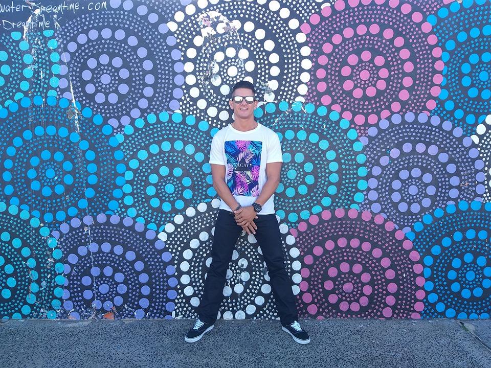 Visiting Bondi Beach in Sydney Nomadic Nava