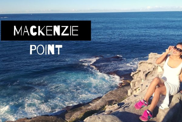 mackenzie beach point sydney