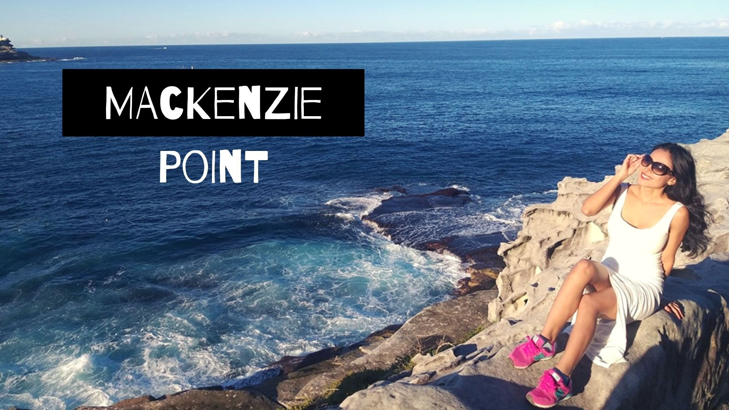 Mackenzie Point