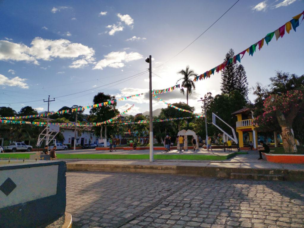 San Juan de Flores
