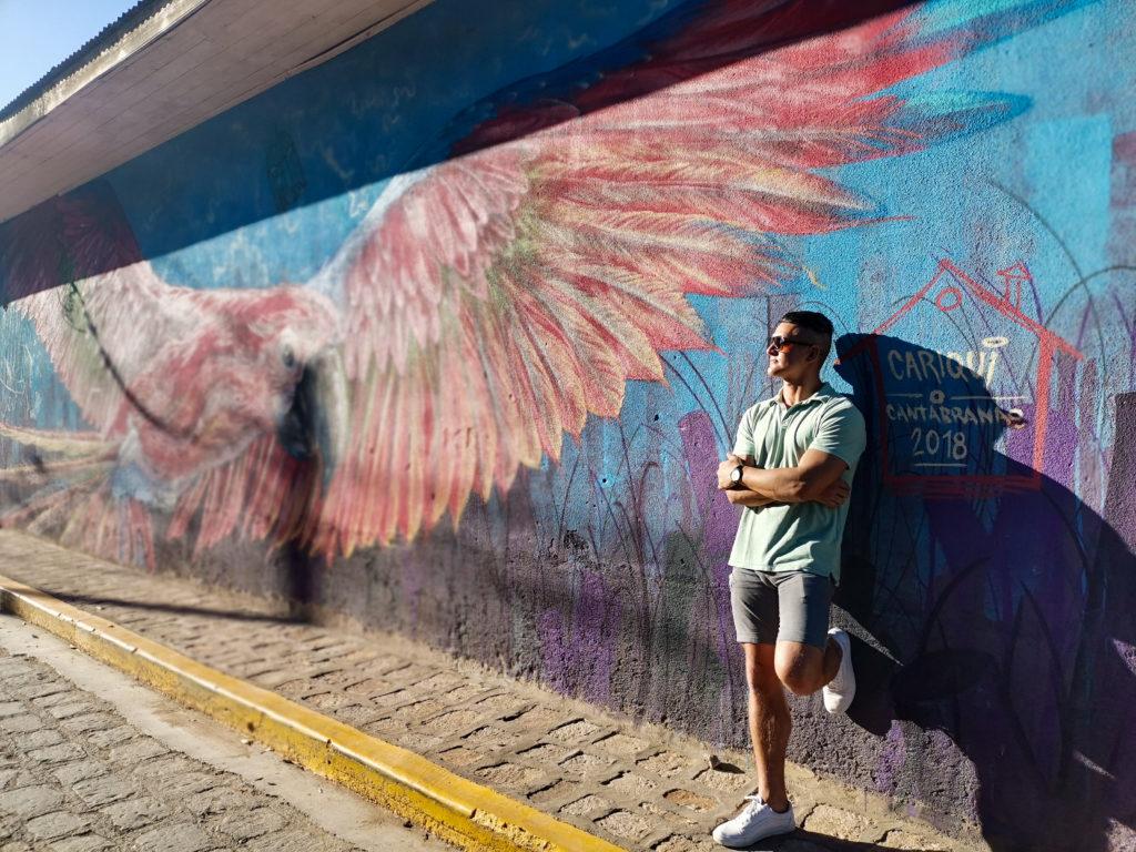 Mural City HON