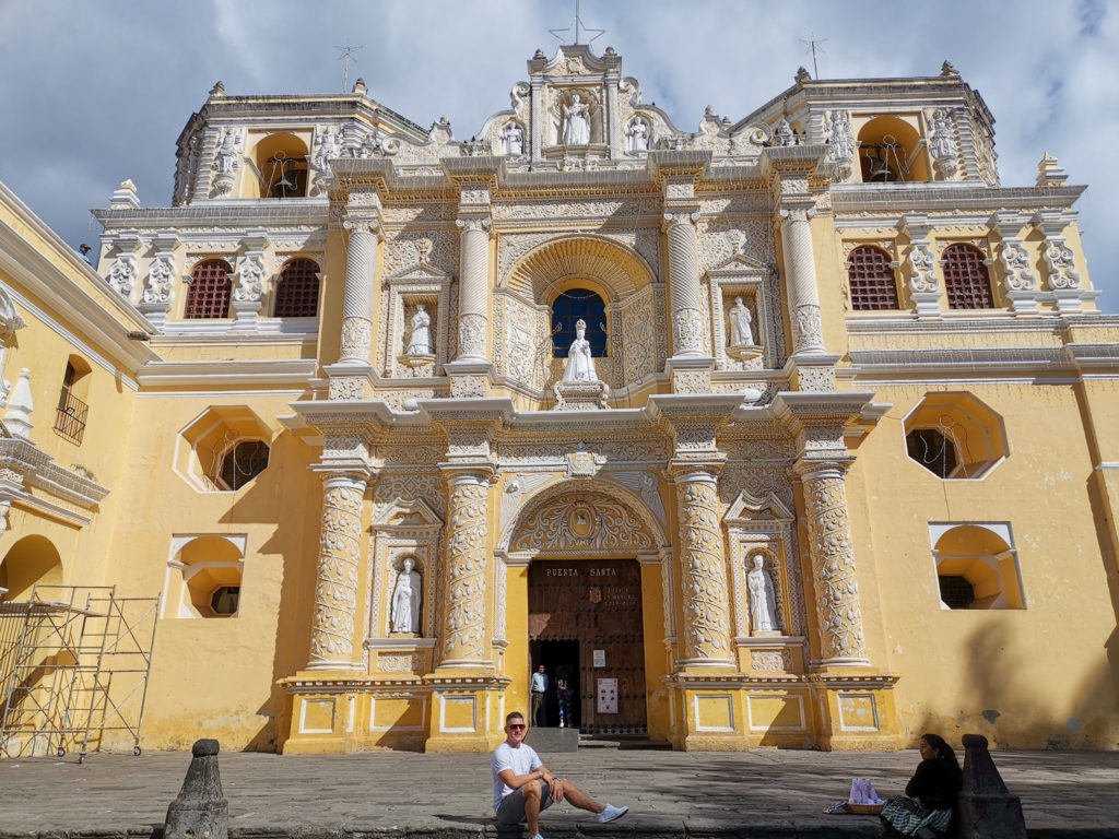 Things to do in Antigua Guatemala 3