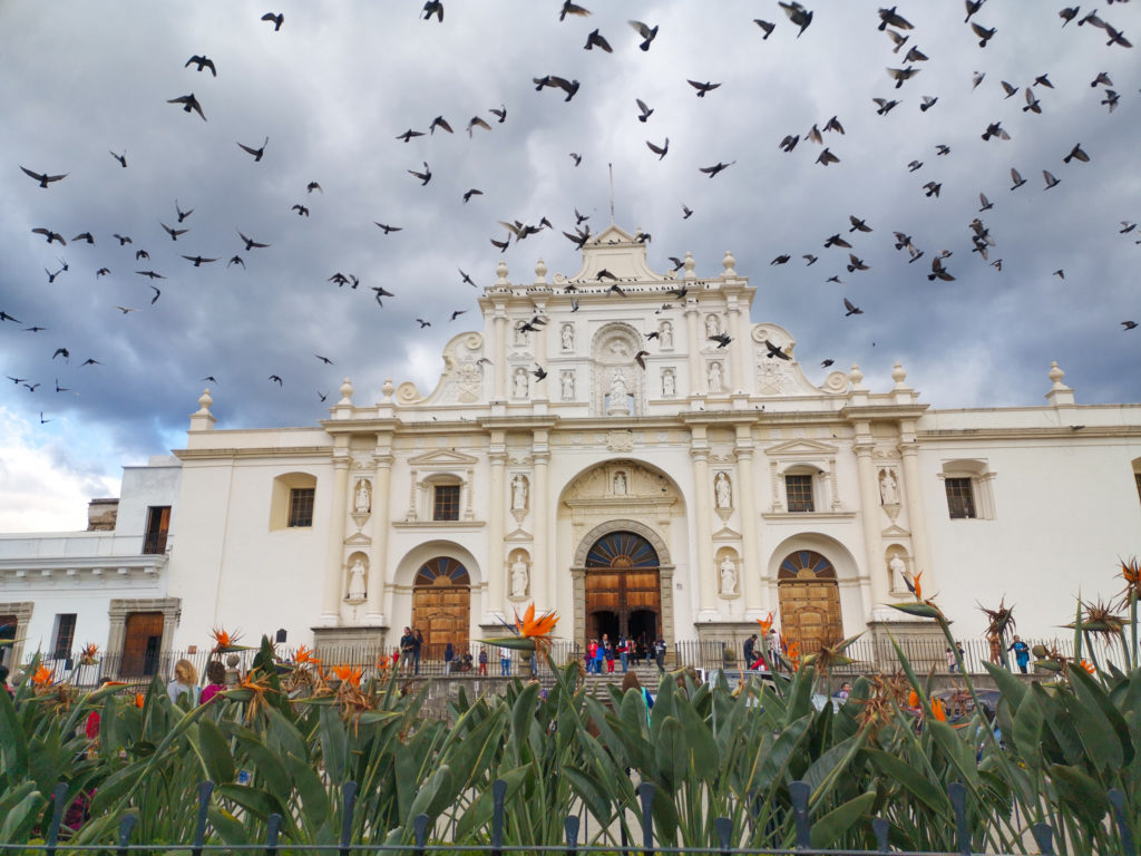 Things to do in Antigua Guatemala 7