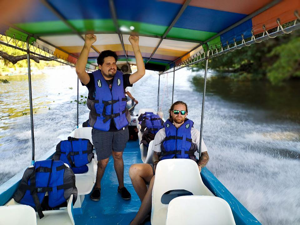 Cocibolca Lake Nica granada tour
