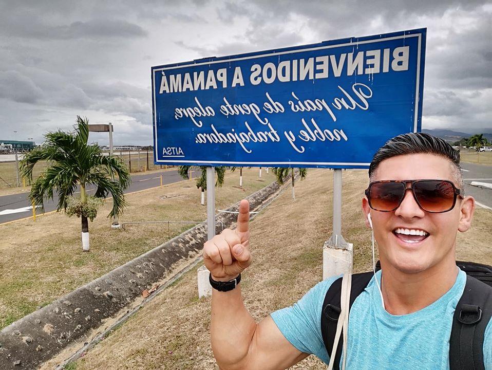 Things to do in Panama City nomadic nava 1