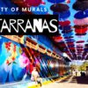 Cantarranas Honduras the City of Murals
