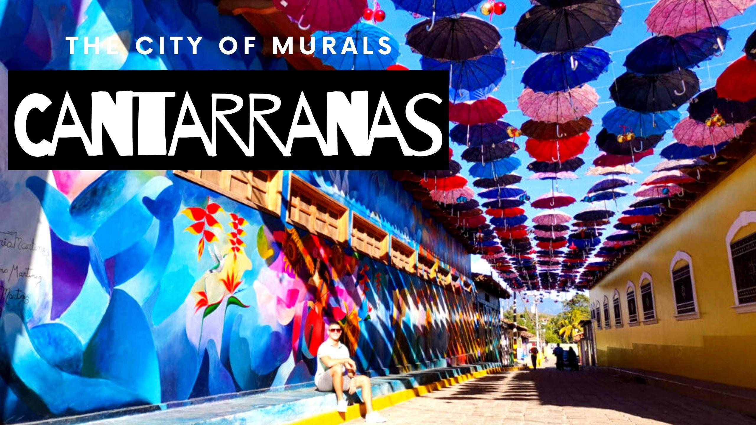 Cantarranas Honduras
