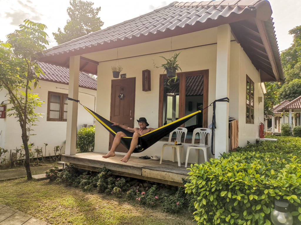 nature beach resort koh chang thailand nomadicnava
