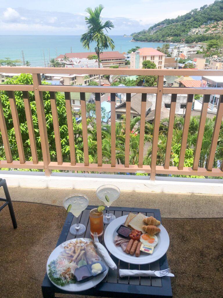 Adamantra Resort and Villa Phuket nomadicnava kru janie yoga 1