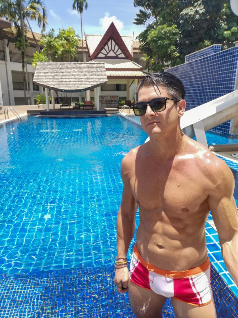 Andamantra Resort Phuket nomad nava
