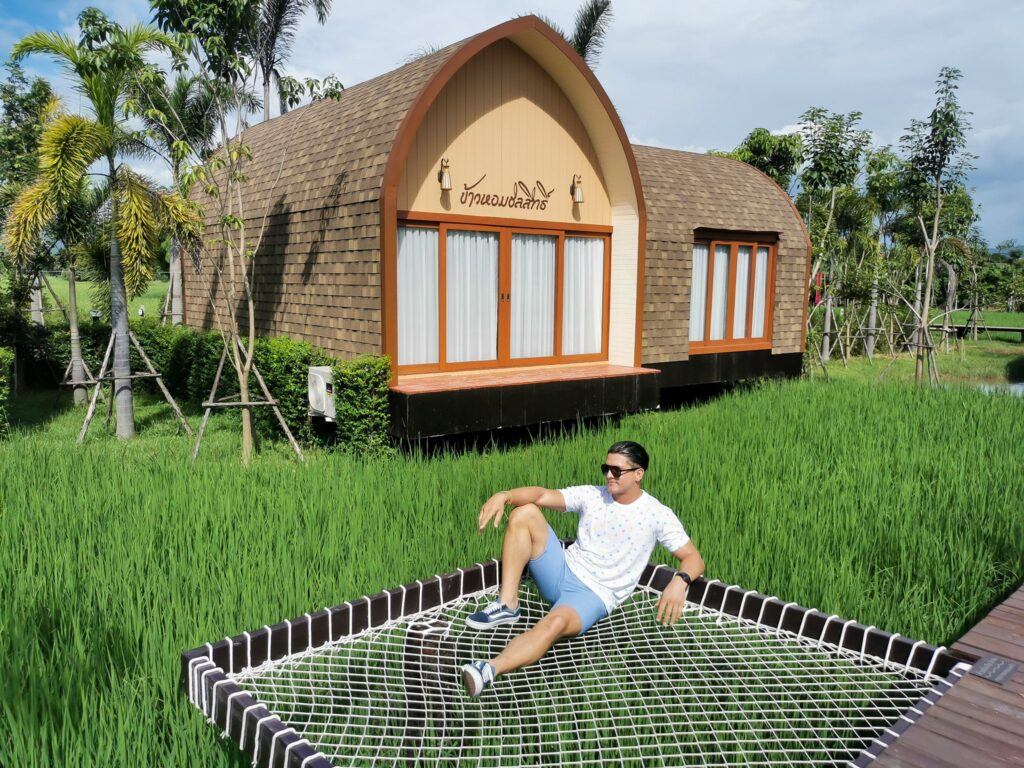 Srida Resort Rooms Nomadic Nava